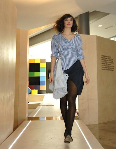 Textile Art Design And Fashion Belfast